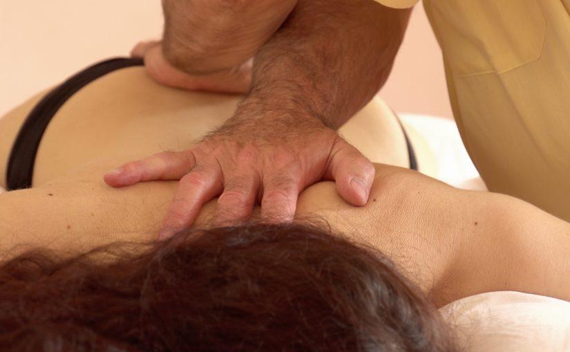 Neuromuskuläre Relaxation, Fascilitation und Regeneration mit dem Schwing-Kissen